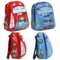 Tas anak sekolah TK PAUD TAYO ransel backpack anti air