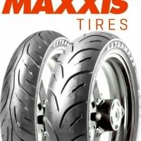 Ban MAXXIS EXTRAMAXX MATIC 80/90-14 & 90/90-14