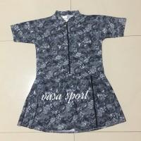 baju renang diving rok dewasa big size jumbo 6L dan 7L