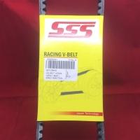 V belt Racing SSS Honda Beat fi scoopy fi spacy Fi KZL
