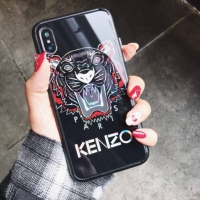 Case Branded Kenzo Blueray Blue Ray Bluray Hologram OPPO F1s F5 F7 F3