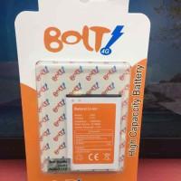 Baterai Modem Bolt Aquila 4G LTE Wifi Aquilla Battery