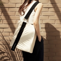 Marhen J Canvas Ricky Bag (available in Black and White)