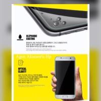 KOREAN Tempered Glass Vivo Y91 Y95 Screen Guard Vivo Y93 Anti Gores Kc