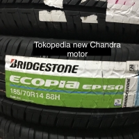 Ban mobil Bridgestone 185 70 R14 ring 14 ecopia