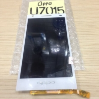 LCD OPPO U7015 / FIND WAY + TOUCHSCREEN