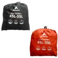rain cover bag eiger 45-55L 910004505