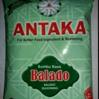 Antaka balado keju jagung barbeque all varian 1kg