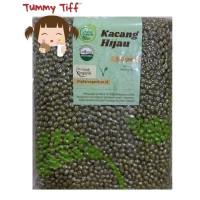 Lingkar Organik Kacang Hijau 500 gram