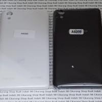 Back door Lenovo A6000 tutup belakang HP Back case Housing Cover