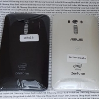 Back door Zenfone Selfie 5,5 inch tutup belakang HP Back case Housing