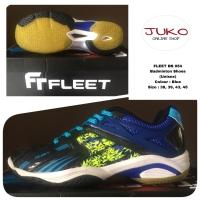 Sepatu Badminton Import FLEET BS 054 Unisex