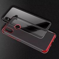 Case Asus Zenfone Max Pro M2 ZB631KL Case Plating Premium Softcase