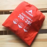 eiger cover bag 20 sd 25 liter