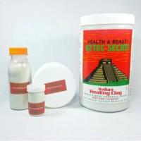 15gr Aztec Secret Indian Healing Clay Mask Share In Jar 15 gr