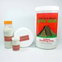 20gr Aztec Secret Indian Healing Clay Mask Share In Jar 20 gr