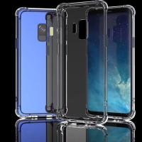 Anticrack Vivo Y91 Case Fuze Acrylic Softcase Premium