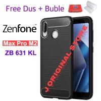 Zenfone Max Pro M2 - Like Spigen Rugged Armor Premium Case