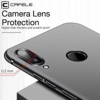 [ORI]Cafele Case Xiaomi Redmi Note 7 / Note 7 Pro - Ultrathin Softcase