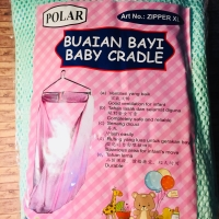Kain Ayunan Polar XL/Jumbo dan Restleting Ukuran terbesar Malaysia