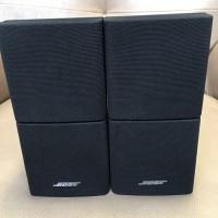 Speaker Satellite Bose Acoustimass 5 series IV Bose AM5 seri 4