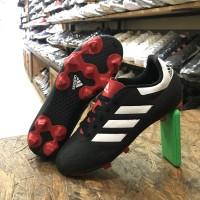 Sepatu ADIDAS BOLA Junior size 38 Original Made in Indonesia
