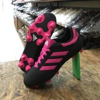 Sepatu ADIDAS BOLA Junior size 37 Original Made in Indonesia