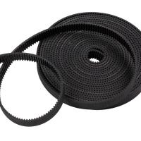 Timing Belt HTD 3M lebar 15mm laser co2 tube pulley