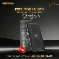 Hippo Powerbank Wireless Othello 3 original