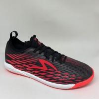 Sepatu futsal specs original Swervo Venero IN black diva pink new 2019