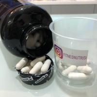 Repack 10 capsule quadra lean thermogenic rsp not elite hydro diet gym