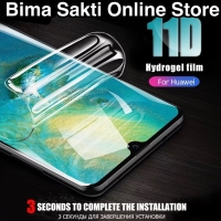 Samsung Galaxy S8 S8 Plus Anti Gores Screen Protector Hydrogel