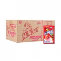 Susu Milkuat bantal Strawberry 50 ml harga Kartonan (1 karton isi 54)