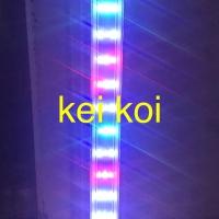 LAMPU LED AQUARIUM 60-80 CM AQUASCAPE