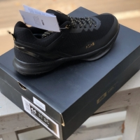 Sepatu Basket Ardiles DBL AZA 6 Hitam - Gold Original