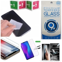 Tempered Glass Samsung J5 Prime Anti gores kaca screen protector