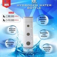KK Hydrogen Water Bottle Botol Air Hydrogen Kesehatan