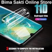 Samsung Galaxy J6 Plus Anti Gores Screen Protector Hydrogel