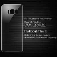 HYDROGEL BELAKANG SAMSUNG S8 PLUS ANTI GORES BELAKNG SAMSUNG S8 PLUS