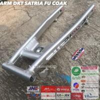 Swingarm swing arem arm dkt satria fu model coak slot thailand