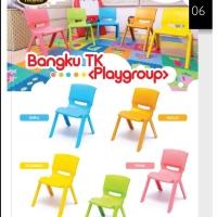 kursi anak plastik/ bangku anak plastik/ kursi plastik