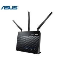 Asus RT AC68U AC1900 Dual Band Wi Fi Gigabit Router