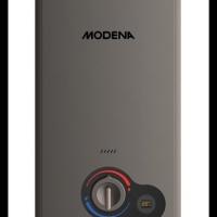 Water heater gas modena GI1020B modena gi 1020 b 10 liter
