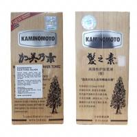 KAMINOMOTO Hair Tonic Silver 150ml/Pencegah Kerontokan/Perawatan