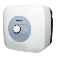 water heater listrik storage rinnai res-ebo15 15liter 350watt