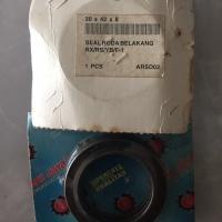Seal Nap Gear / Roda Belakang Alfa / F1ZR / RX King / Vixion 30-42-8