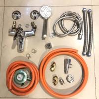 acesories water heater gas ( paket 4) untuk paloma, rinnai, modena,