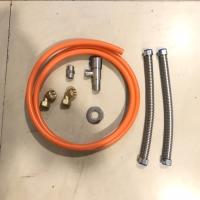 Acesories water heater paket 1 , paloma, ariston , modena , rinnai