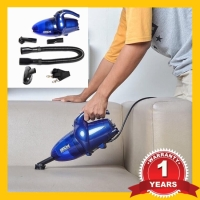 Vacuum Cleaners + Blower Idealife Hisapan dan Semburan Kuat Bergaransi