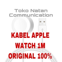 KABEL APPLE WATCH CHARGER IWATCH MAGNETIC 1M CABLE IWATCH ORIGINAL new